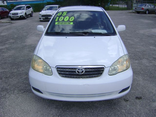 2005 Toyota Corolla CE in Fort Pierce, FL 34982