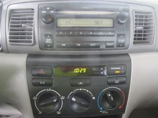 2005 Toyota Corolla CE Gardena, California 6
