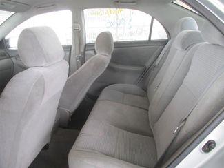 2005 Toyota Corolla CE Gardena, California 10