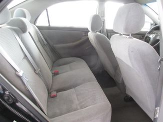 2005 Toyota Corolla CE Gardena, California 11
