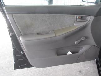 2005 Toyota Corolla CE Gardena, California 7