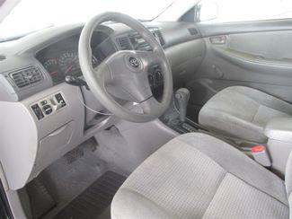 2005 Toyota Corolla CE Gardena, California 8