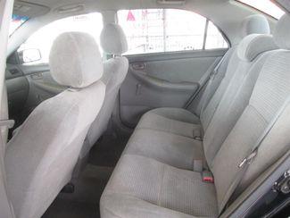 2005 Toyota Corolla CE Gardena, California 9