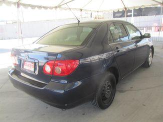2005 Toyota Corolla CE Gardena, California 2