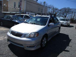 2005 Toyota Corolla S Jamaica, New York 2