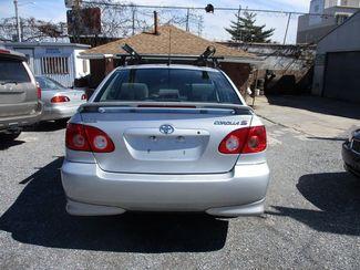 2005 Toyota Corolla S Jamaica, New York 4