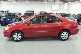 2005 Toyota Corolla LE Kensington, Maryland 1