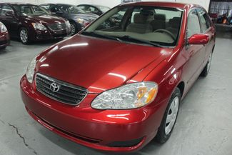 2005 Toyota Corolla LE Kensington, Maryland 8