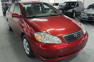 2005 Toyota Corolla LE Kensington, Maryland 9