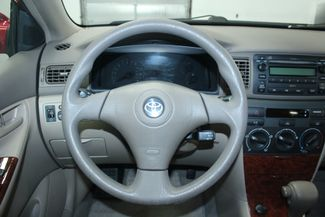 2005 Toyota Corolla LE Kensington, Maryland 71