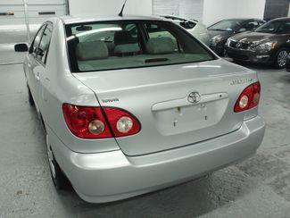 2005 Toyota Corolla LE Kensington, Maryland 10
