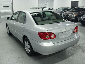 2005 Toyota Corolla LE Kensington, Maryland 2