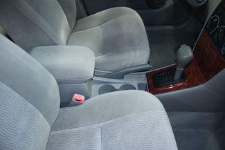 2005 Toyota Corolla LE Kensington, Maryland 54