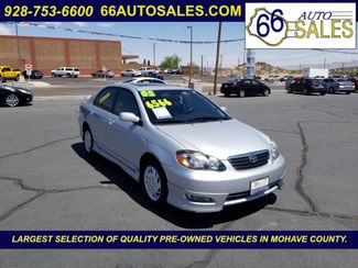 2005 Toyota Corolla S in Kingman, Arizona 86401