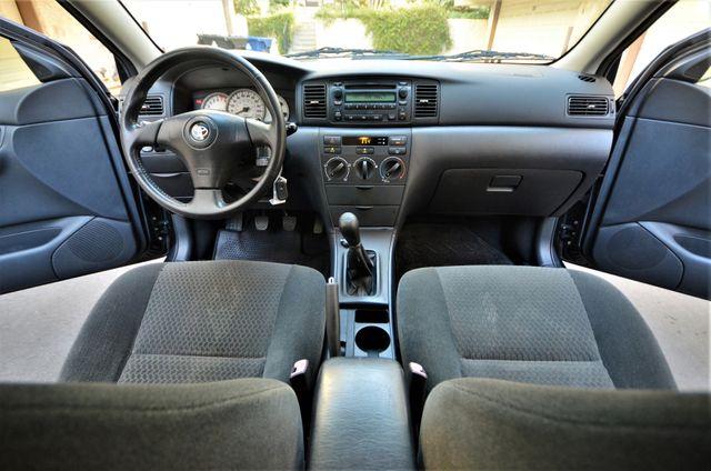 2005 Toyota Corolla S in Reseda, CA, CA 91335