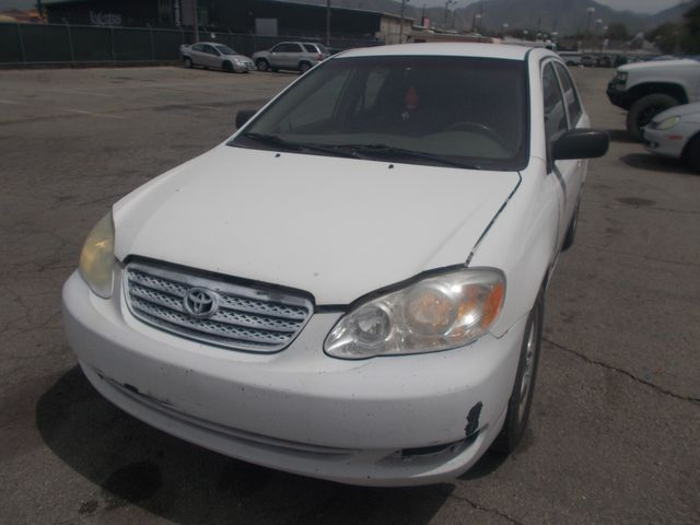 2005 Toyota Corolla CE Salt Lake City, UT