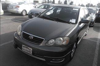 2005 Toyota Corolla S in San Diego CA, 92110