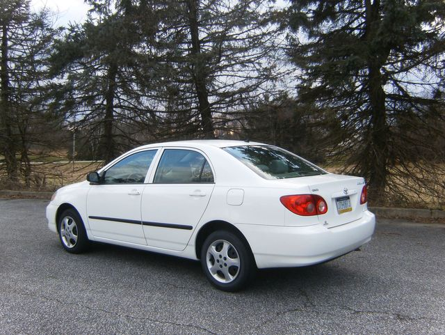 2005 Toyota Corolla CE in West Chester, PA 19382