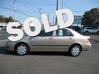2005 Toyota Corolla CE  city CT  York Auto Sales  in , CT