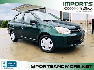 2005 Toyota Echo 5-Speed Sedan Imports and More Inc  in Lenoir City, TN