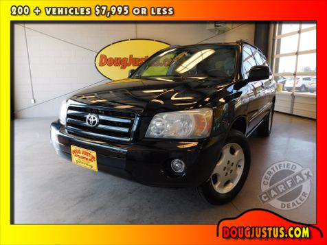 2005 Toyota Highlander Limited in Airport Motor Mile ( Metro Knoxville ), TN