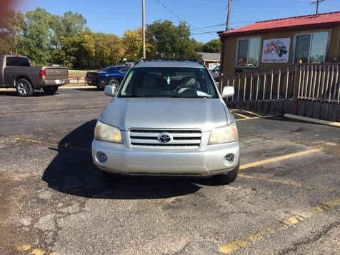 2005 Toyota Highlander Limited | Ardmore, OK | Big Bear Trucks (Ardmore) in Ardmore, OK