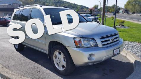2005 Toyota Highlander Limited | Ashland, OR | Ashland Motor Company in Ashland, OR