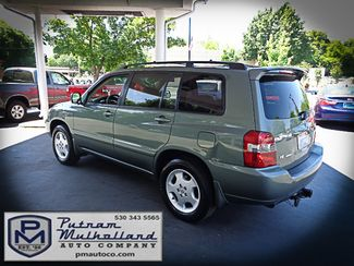 2005 Toyota Highlander Limited Chico, CA 4