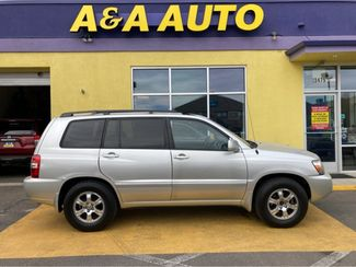 2005 Toyota Highlander Limited in Englewood, CO 80110