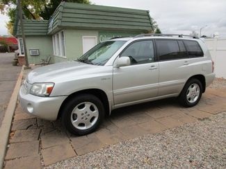 2005 Toyota Highlander Limited in Fort Collins CO, 80524
