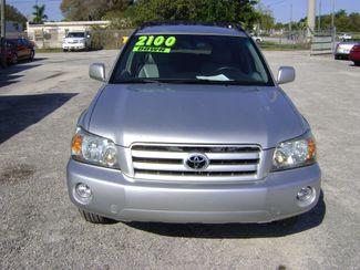 2005 Toyota Highlander Limited  in Fort Pierce, FL