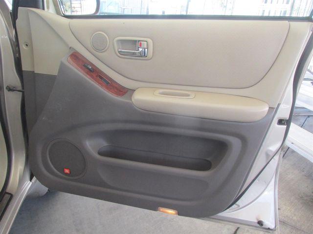2005 Toyota Highlander Gardena, California 13