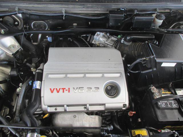 2005 Toyota Highlander Gardena, California 15