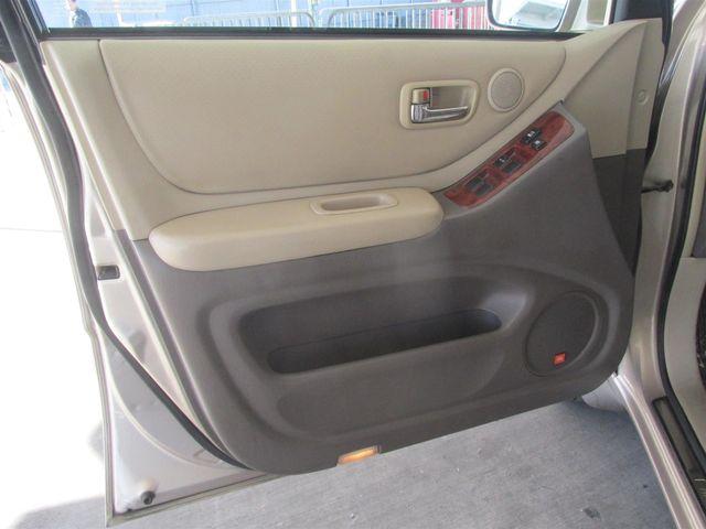 2005 Toyota Highlander Gardena, California 9