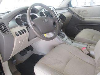 2005 Toyota Highlander Gardena, California 4