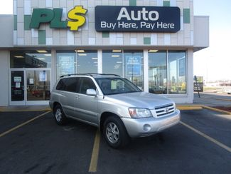 2005 Toyota Highlander in Indianapolis, IN 46254