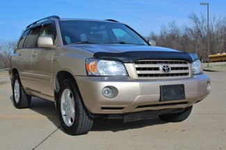 2005 Toyota Highlander Limited in Jackson, MO 63755