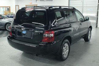 2005 Toyota Highlander V6 4WD Kensington, Maryland 4