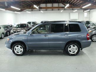 2005 Toyota Highlander Limited 4WD Kensington, Maryland 1