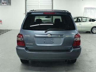 2005 Toyota Highlander Limited 4WD Kensington, Maryland 3