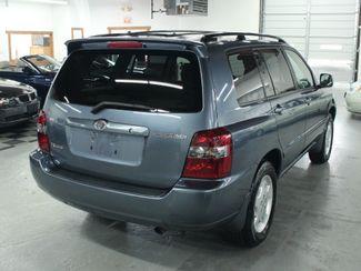 2005 Toyota Highlander Limited 4WD Kensington, Maryland 4
