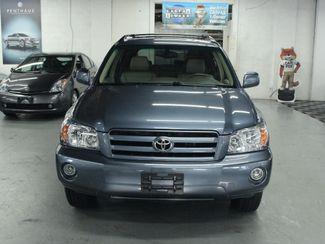 2005 Toyota Highlander Limited 4WD Kensington, Maryland 7