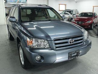 2005 Toyota Highlander Limited 4WD Kensington, Maryland 9