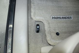 2005 Toyota Highlander Limited 4WD Kensington, Maryland 24