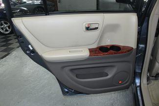 2005 Toyota Highlander Limited 4WD Kensington, Maryland 27