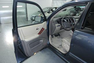 2005 Toyota Highlander Limited 4WD Kensington, Maryland 14
