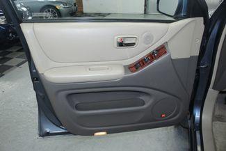 2005 Toyota Highlander Limited 4WD Kensington, Maryland 15