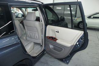 2005 Toyota Highlander Limited 4WD Kensington, Maryland 49