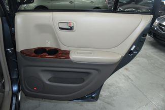 2005 Toyota Highlander Limited 4WD Kensington, Maryland 50