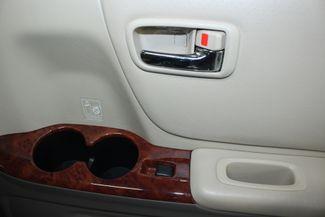 2005 Toyota Highlander Limited 4WD Kensington, Maryland 51